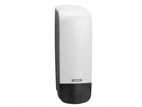 Dispenser Katrin, alb, sapun lichid/spuma 1000 ml.