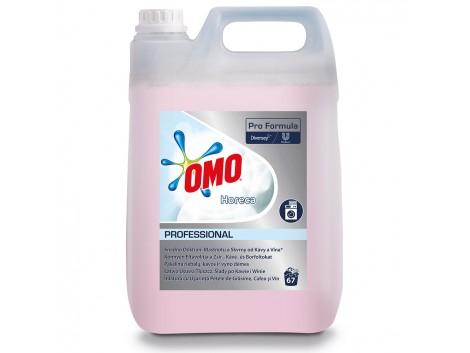 Detergent lichid Omo Professional, Active Clean, 5L