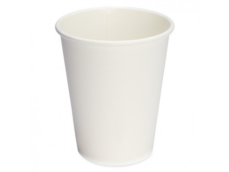 Pahare unica folosinta biodegradabile 260 ml, 20 buc./set