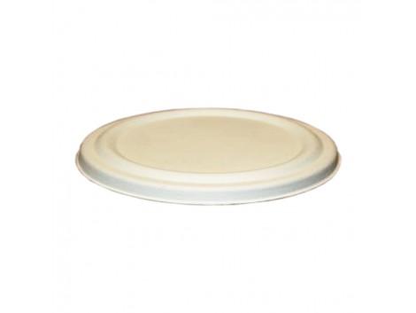 Capace boluri (pahare) supa unica folosinta biodegradabile 500 ml, 50 buc./set