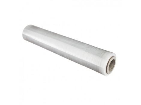 Folie paletizat manual, transparenta, 50 cm, 2.4 kg