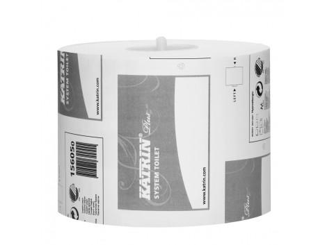 Hartie igienica Katrin System, 2 straturi, 680 foi