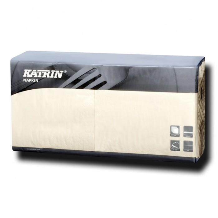 Servetel Katrin 40x40 cm., 2 straturi, 250 buc./pachet