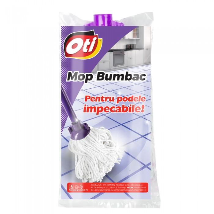 Mop bumbac OTI, 200 gr