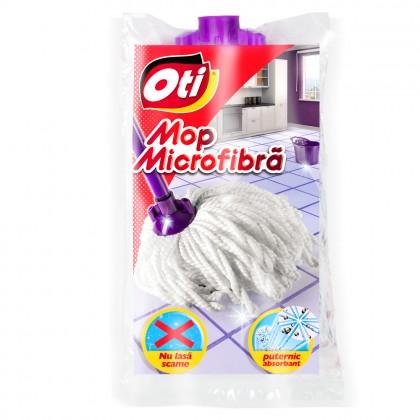 Mop microfibra OTI, marimea M