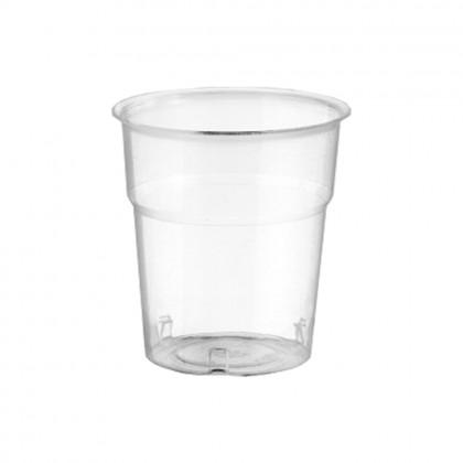Pahare Diamant Dopla, 100 ml, 50 buc./set