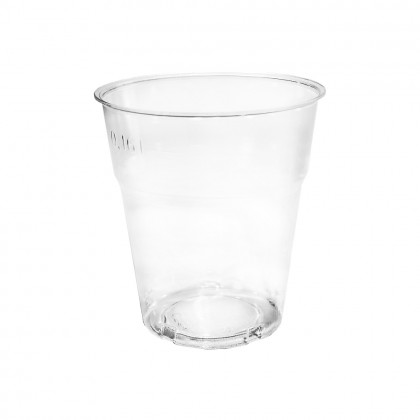 Pahare Diamant Dopla, 200 ml, 50 buc./set