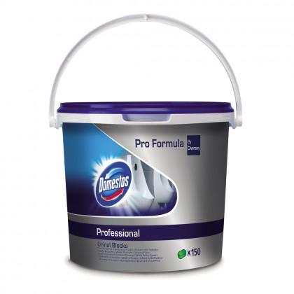 Tablete pentru pisoar Domestos Professional, 3kg