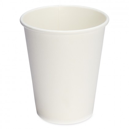 Pahare unica folosinta biodegradabile cf standard EN13432, 260 ml, 20 buc./set