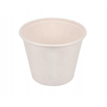 Boluri (pahare) supa unica folosinta biodegradabile 500 ml, 50 buc./set