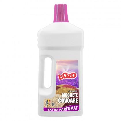 Detergent mochete si covoare, extra parfumat, 1L