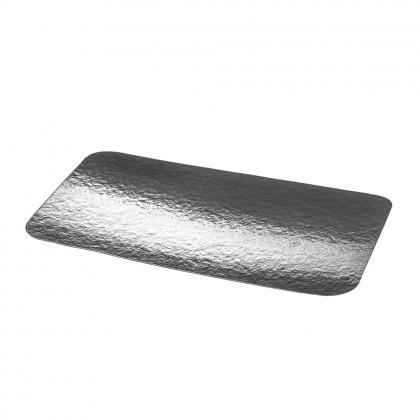 Capac caserola aluminiu S784L, 920 ml, 100 buc./set