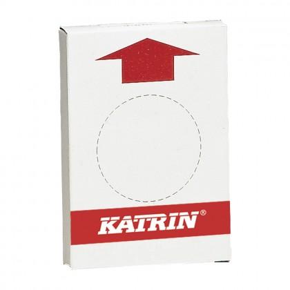 Saculeti igienici KATRIN, 25 buc./pachet