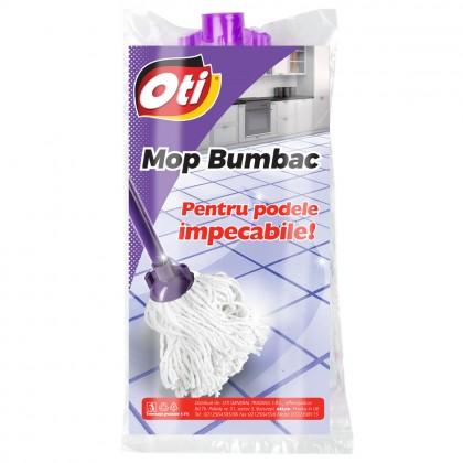 Mop bumbac OTI, 250 gr