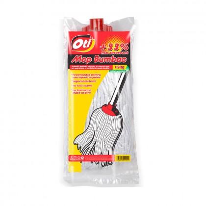 Mop bumbac OTI, 150 gr