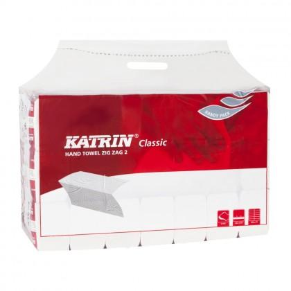 Prosop Z Katrin, 2 straturi, 150 foi/pachet