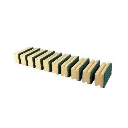 Bureti profesionali OTI XL, 150x70x45 mm, 10 buc./set