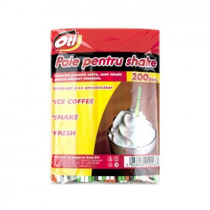 Paie shake OTI, 200 buc./pachet