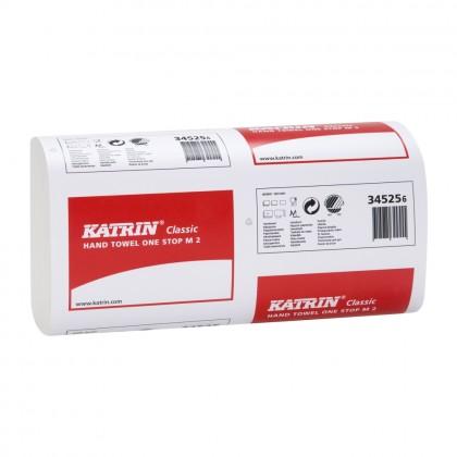 Prosop Z Katrin Classic, 2 straturi, 144 foi/pachet