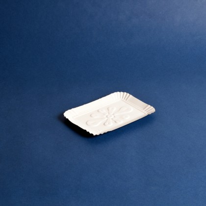 Tavite carton T2, 11x15 cm., 100 buc./set