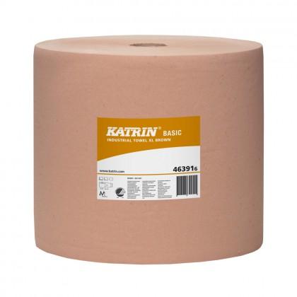 Prosop Katrin Basic Industrial XL, Maro, 1 strat, 1000 m