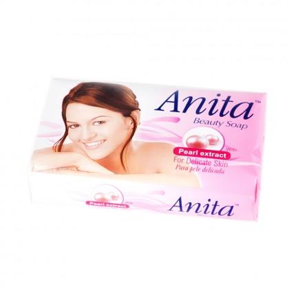 Sapun solid Anita, perle, 125 gr