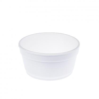 Boluri supa termoizolante, 355 ml, 100 buc./set